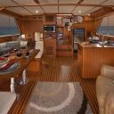 ~43 Pilothouse Looking Forward