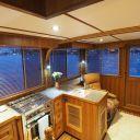 Helmsman Trawlers 38 Pilothouse